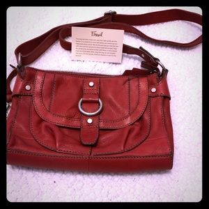 Gently Used Fossil Purse